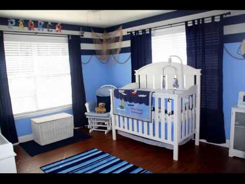 Nautical Decor For Nursery