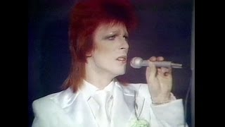 David Bowie - Sorrow (remastered) plus outtake with Amanda Lear