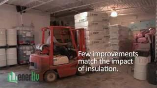 Enerliv Insulation - Ontario