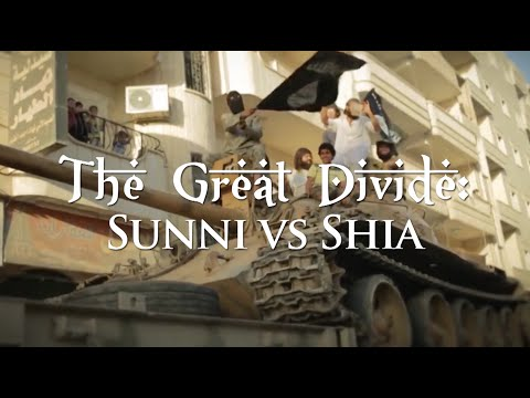 The Great Divide: Sunni vs. Shi'a - Full Episode