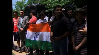 Indian PM Visit Sparks Demonstrations in DC
