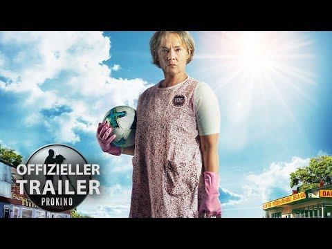 Britt-Marie war hier I Offizieller HD-Trailer I Deutsch German I Jetzt auf DVD und als VoD