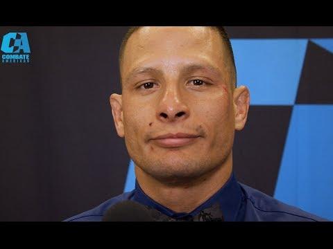 "Anthony ""El Toro"" Birchak Calls The Win In Tuscon ""Surreal"" | MMA | Combate Américas"
