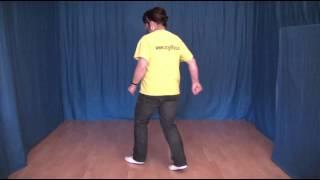 Line Dance deutsch Pina Co Cha Cha