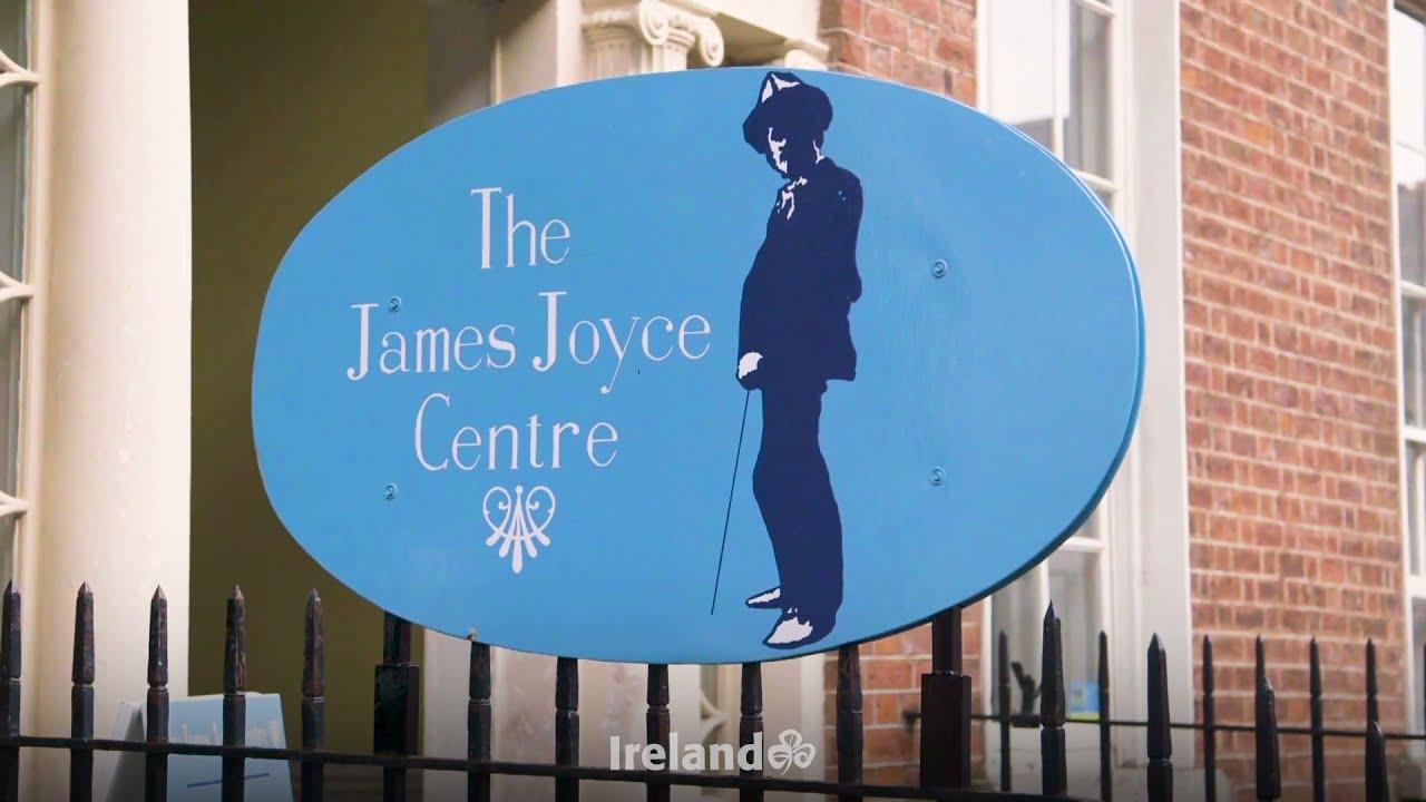 Bloomsday in Dublin – a celebration of James Joyce's Ulysses