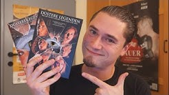 DÜSTERE LEGENDEN (DT Blu-ray Mediabook Cover A, C) / Playzockers Blu-ray Check Nr. 388