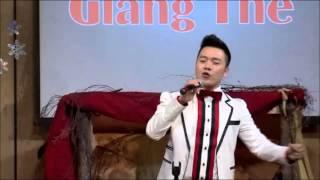 Hát Mừng Vua Trời Giáng Thế - Ca Sĩ Nguyễn Hoàng Nam