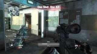 iTzZ HuLrIcK v3 | ..::Sniper Minitage ::.. #1