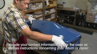How to Pack a Cello for Shipping -  Robertson & Sons Violin Shop, Inc.