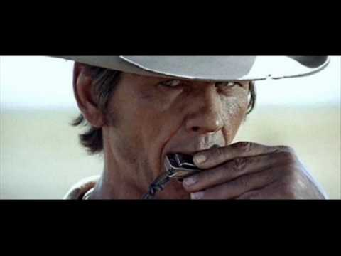Once Upon a Time in the West - Man with a Harmonica Theme