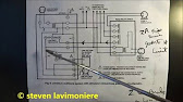 hydronic heating boiler controls wiring problems youtube. Black Bedroom Furniture Sets. Home Design Ideas