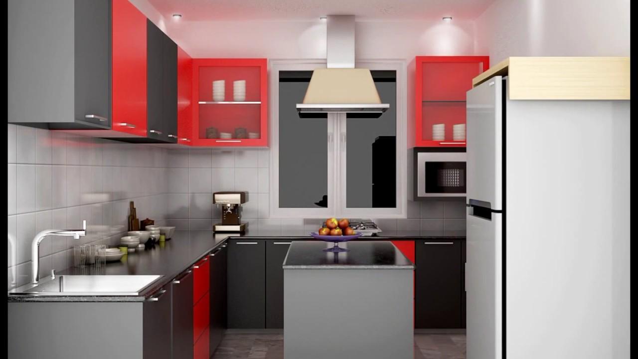 Kitchen Designs Indian Homes