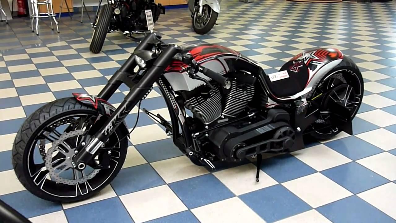 Populaire www. Thunderbike .de Harley Davidson HD Hamminkeln 21.10.2010 Nr.5  HU06