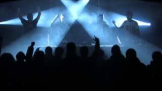 """PULPALICIOUS """"Dirty"""" Live à La Niche"""