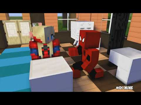 Download MONSTER SCHOOL -  POLICE GIRL SAD STORY - FUNNY MINECRAFT ANIMATION