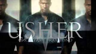 Usher - Guilty (ft. T.I.) HQ + LYRICS