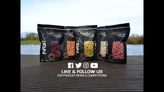 NGT's Dynamic® Boilies