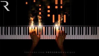 Download Post Malone - I Fall Apart (Piano Cover) Mp3 and Videos