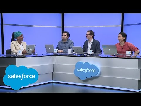 Community Cloud – Release Readiness LIVE, Spring '18