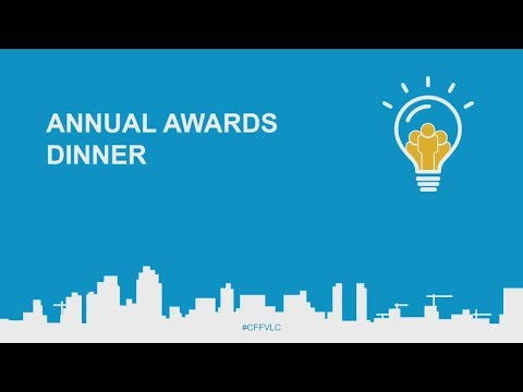 CF Foundation | 2019 VLC: Annual Awards Dinner