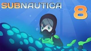 Subnautica - Reginald's Fish Tank! - Ep. 8