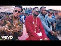 Download or Watch(Official Video) D'banj ft Slimcase & Mr real – Issa banger