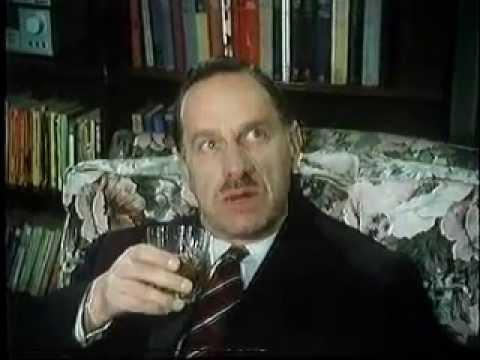 Fairly Secret Army episode 3 -Geoffrey Palmer - comedy channel 4 - 1984
