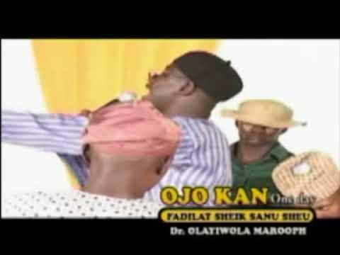 Download OJO KAN (ONE DAY) - Fadeelat Sheikh Uthman Sannu Sheu Al-Mufassirr Al-Adabbiy