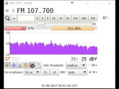 Tropo 107.7 Radio Guía, Villanueva del Duque-Baeza 140 km