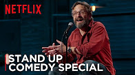 Marc Maron: Too Real | Official Trailer [HD] | Netflix - Продолжительность: 77 секунд