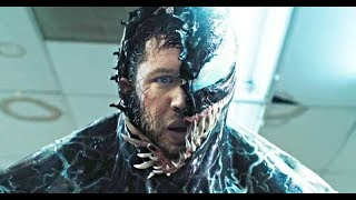 Venom : We Are Venom - Ending Clip (2018) Eddie Brock/Tom Hardy