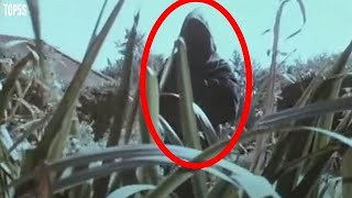 5 REAL Scary Videos That Will Scare The Life Out of You...