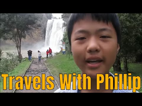Travels With Phillip, Channel Trailer 2017