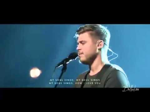 Cory Asbury He Is Yahweh + My Soul Sings (Worship U)