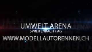 Trailer 3. SM Lauf Umwelt Arena