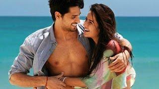 Katrina Kaif and Sidharth Malhotra get groovy | Facebook Live | Baar Baar Dekho