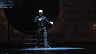 Double Points: Outis - Emio Greco | PC en het Nieuw Ensemble