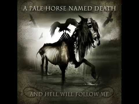 A Pale Horse Named Death - And Hell Will Follow Me (FULL ALBUM)