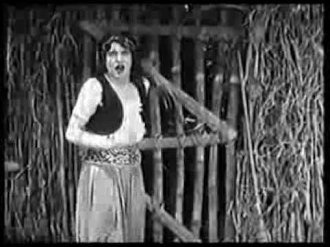 The White Gorilla (1945) JUNGLE ADVENTURE