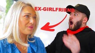 EX-GIRLFRIEND REVEALS WHY SHE DUMPED HIM (awkward)