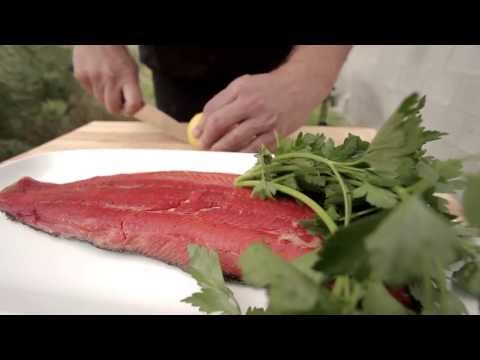 Healthy Smoked Salmon Recipe By Traeger Grills