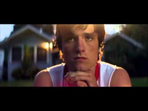 Troublemaker Josh Hutcherson