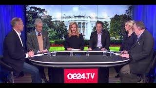 Wie verrückt ist Donald Trump? – der große Talk