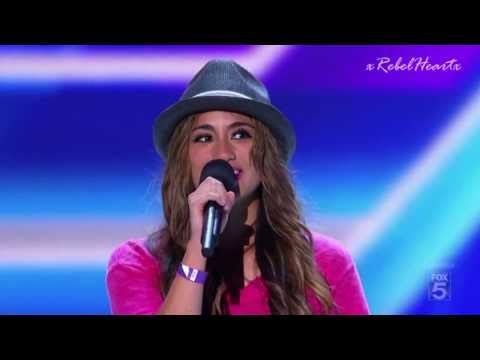 Fifth Harmony's Auditions HD