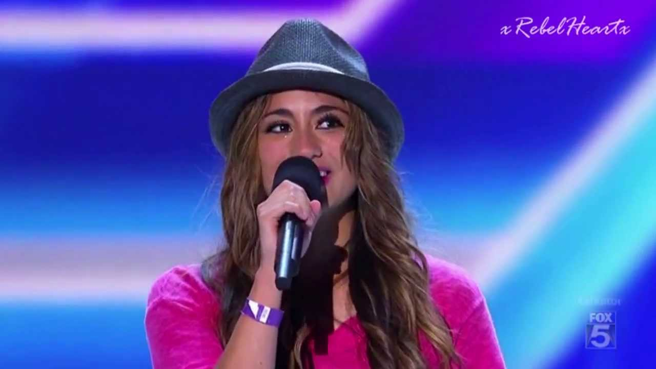 fifth harmonys auditions hd youtube