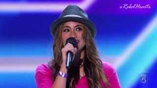 fifth harmonys auditions hd