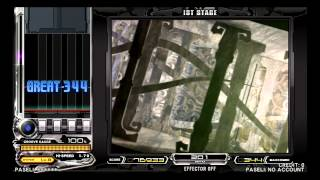 beatmania IIDX 22 PENDUAL Monopole. SPH 正規
