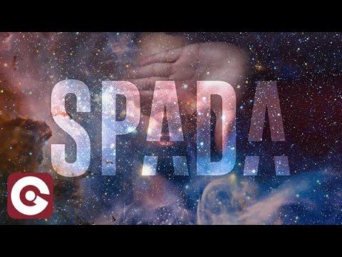 SPADA FEAT. RICHARD JUDGE - You & I (Official Lyric Video)