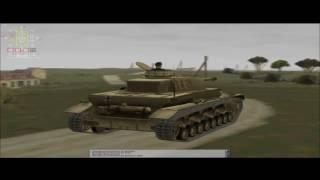 Panzer Elite SE PP2x MOD + Nvidia Inspector