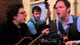 Hello Mary Lou - The Brooklyn Bluegrass Collective